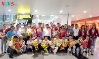 Вьетнам укрепил свою позицию на Играх Юго-Восточной Азии