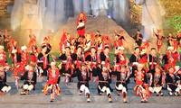 Популяризация культурных ценностей народности Зяо