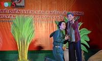 «Кайлыонг» в дельте реки Меконг: развитие музыкального таланта молодёжи