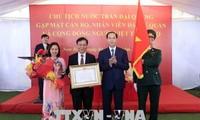 Президент Вьетнама завершил государственный визит в Индию
