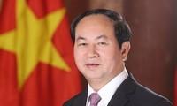 Вьетнам и Бангладеш развивают двусторонние отношения