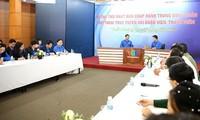 Во Вьетнаме проходят различные мероприятия по случаю Месяца молодёжи 2018 года