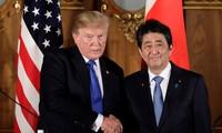 Япония и США надеются на полный отказ КНДР от ракет
