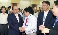 Премьер-министр Нгуен Суан Фук совершил рабочую поездку в провинцию Биньфыок