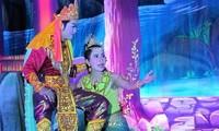 Кхмерский музыкальный театр «зукэ» на юге Вьетнама