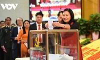 Успешно прошли конференции партийных организаций при ЦК Компартии Вьетнама