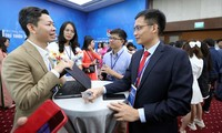 Глобальный форум молодых вьетнамских интеллигентов