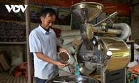 Провинция Шонла стремится производить 5-звёздочный кофе по модели «OCOP»