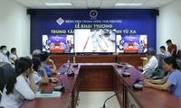 Эффективность дистанционного лечения в провинции Тхайнгуен