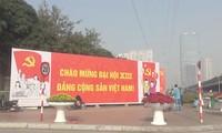 Компартия Швейцарии и Швейцарская партия труда поздравили Компартию Вьетнама