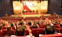 Компартия США направила дружественное послание Компартии Вьетнама