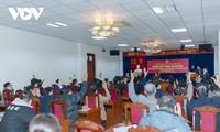 По всему Вьетнаму проходят консультативные совещания, касающиеся предстоящих выборов