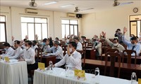 В провинции Ниньтхуан развёрнута специальная акция в рамках патриотических соревнований
