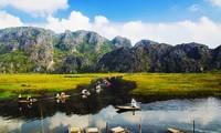 Национальный год туризма 2021: провинция Ниньбинь – привлекательное туристическое направление