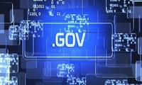Создание цифрового правительства к 2025 год