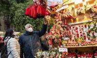 В Европе отменены многие фестивали