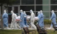 Пандемия COVID-19 по-прежнему бушует во всём мире