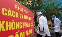 Ещё 6 ввозных случаев заражения коронавирусом