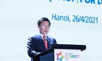 Вьетнам будет создавать всё более привлекательную деловую среду