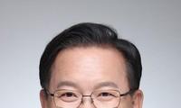 Поздравительная телеграмма в адрес премьер-министра Республики Корея
