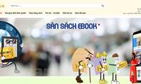 Положительные результаты в деятельности книжной биржи Book365.vn