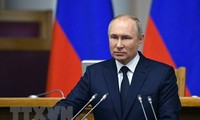 Президент России положительно оценил перспективы мировой экономики