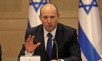 Поздравительные телеграммы в адрес нового израильского руководства