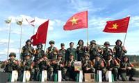 Министр обороны Вьетнама направил письмо в адрес участников «АрМИ-2021»