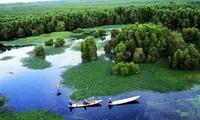 Национальный парк «Чам-чим» - 2000-ое водно-болотное угодье международного значения