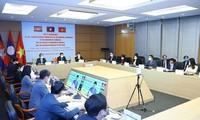 Активизация сотрудничества по парламентскому каналу в борьбе с Covid-19
