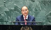 Российский аналитик: Вьетнам вносит активный вклад в повестку дня Генеральной ассамблеи ООН