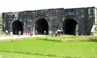กำแพงราชวงค์Hồได้รับการรับรองเป็นมรดกทางวัฒนธรรมของโลก