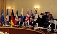 ความขัดแย้งในการเจรจาระหว่างอิหร่านกับกลุ่มP5+1