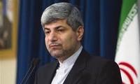 อิหร่านหวังว่า  จะฟื้นฟูการเจรจากับกลุ่ม P5+1โดยเร็ว