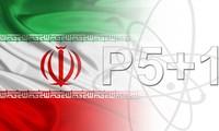 อิหร่านเร่งรัดให้กลุ่มP5+1 ยอมรับสิทธิในการการครอบครองนิวเคลียร์ของตน