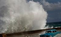 ซุปเปอร์พายุแซนดี้ได้สร้างความเสียหายอย่างหนักหน่วงให้แก่มลรัฐต่างๆของสหรัฐ