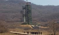 สาธารณรัฐเกาหลีและประเทศต่างๆรับมือกับแผนการปล่อยดาวเทียมของเปียงยาง