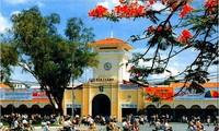 นครโฮจิมินห์ เมืองท่องเที่ยวที่ใหญ่ที่สุดของเวียดนาม