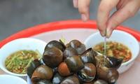 วัฒนธรรมอาหารการกินในกรุงฮานอย