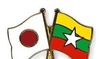 พม่าและญี่ปุ่นส่งเสริมความร่วมมือทางการค้า