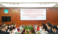 เวียดนาม-มองโกเลียส่งเสริมความร่วมมือในหลายด้าน