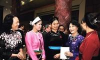 เวียดนามมีสัดส่วนสตรีที่เป็นสมาชิกรัฐสภามากเป็นอันดับ๒ของอาเซียน