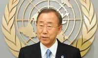 สหประชาชาติชื่นชมการมีส่วนร่วมของเยาวชนที่อาศัยในต่างประเทศ