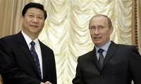 ประธานาธิบดีรัสเซียจะมีการพบปะกับประธานประเทศจีนนอกรอบการประชุมสุดยอด จี๒๐