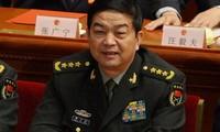 รัฐมนตรีว่าการกระทรวงกลาโหมจีนเยือนสหรัฐ