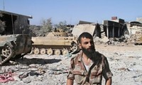 ซีเรียจะอนุญาตให้ผู้สังเกตการณ์สหประชาชาติเข้าบริเวณที่เกิดการโจมตีด้วยอาวุธเคมี