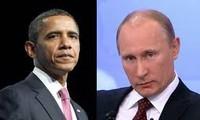 ประธานาธิบดีสหรัฐจะพบปะกับประธานาธิบดีรัสเซียในการประชุมสุดยอดจี๒๐