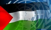ปาเลสไตน์ตัดสินใจขอเข้าเป็นสมาชิกขององค์การต่างๆสังกัดสหประชาชาติ