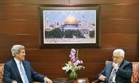 ปาเลสไตน์ไม่ยอมรับข้อเสนอของสหรัฐที่เกี่ยวข้องถึงการเจรจาสันติภาพกับอิสราเอล