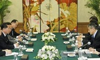 สาธารณรัฐประชาธิปไตยประชาชนเกาหลีและญี่ปุ่นรื้อฟื้นการเจรจา